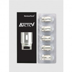 Horizon Kanthal Vertical 12 Coil Replacement Coil Head