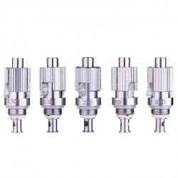 5PCS Innokin iClear 30B / X.I Replacement Coil Heads - 1.5ohm