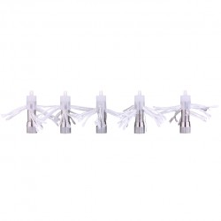 5PCS Innokin iClear 30 Replacement Coil Heads - 1.5ohm