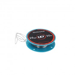 Youde UD 26ga 0.4mm Nichrome Wire 10mm/Roll