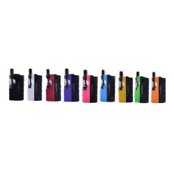 9 colors for Imini V2 Kit 0.5ml