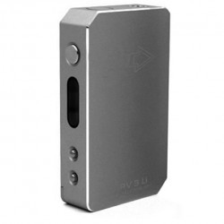 Pioneer4You IPV V3-Li 165W Upgradable to 200W Box Mod with OLED Screen - silver