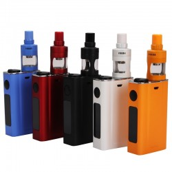 Joyetech eVic VTwo with CUBIS Pro Starter Kit