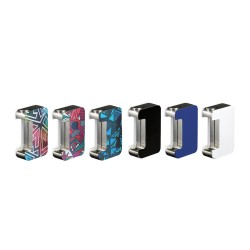 6 Colors For Joyetech Exceed Grip Battery