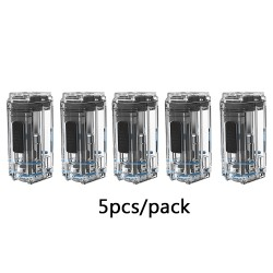 Joyetech EZ Cartridge With Coil 5pcs