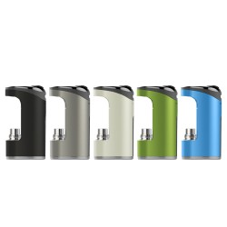 5 Colors For Justfog Compact 14 Battery