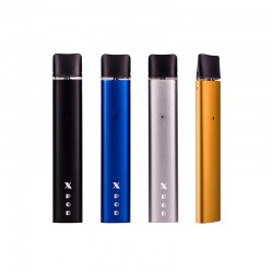 4 Colors for Kamry X Pod Kit 280mAh