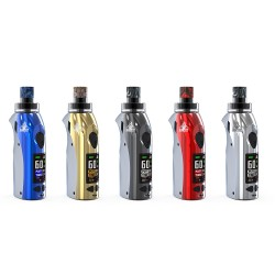 Kangvape Anarchist 60W Pod Mod Kit