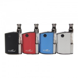 4Colors For Kangvape Mini 420 Box Vaporizer Kit