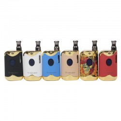 Kangvape TH-420 II Box Kit