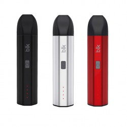 Kingtons BLK-B064 Dry Herb Vaporizer Kit