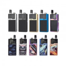 10 colors For Lost Vape Orion Q Kit