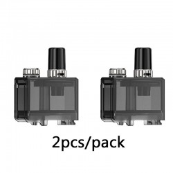Lost Vape Q-Ultra Empty Pod Cartridge 2pcs