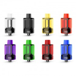 8 colors for Maskking Ekey Sub Ohm Tank
