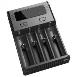 Nitecore New i4 intelligent charger
