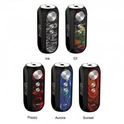 5 colors OBS Cube Mod Resin Version