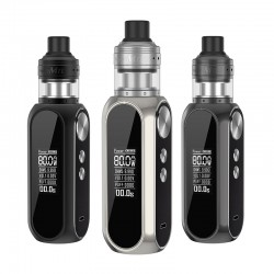 3 Colors for OBS Cube MTL Kit