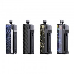 Oumier Voocean 40 Kit All Colors
