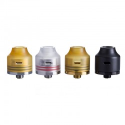 4 Colors for Oumier Wasp Nano RDA