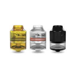 3 Colors For Oumier Wasp Nano RDTA