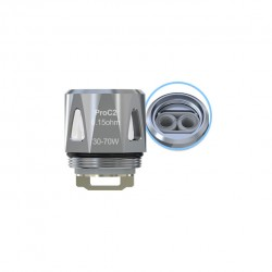 Joyetech Replacement Coil Head ProC2 0.15ohm DL.Head