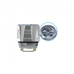 Joyetech Replacement Coil Head ProC3 0.2ohm DL.Head