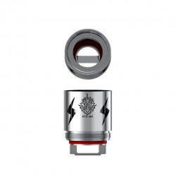 SMOK V12-Q4 Replacement Quadruple Coils