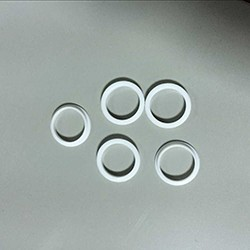 SMOK Replacement Silicone Sealing O-Ring for TFV4 Tank 10pcs(Bottom Base Seal Ring)-Old Vesion