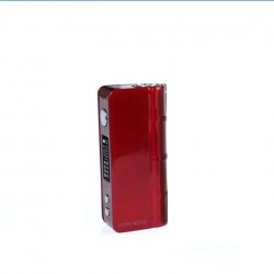 Sigelei 40W Mini Book Temperature Control VW/TC Mod 40W Max Output Wattage- Red
