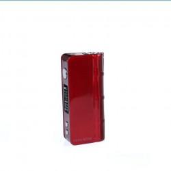 Sigelei 40W Mini Book Temperature Control VW/TC Mod 40W Max Output Wattage- Red
