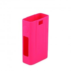 Joyetech Silicone Sleeve for eVic-VTC Mini 60W Mod-Red