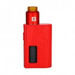 Hugo Vapor Squeezer BF Kit with N RDA