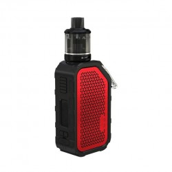 Wismec Active Kit with Amor NSE Atomizer