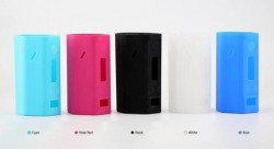 Wismec Reuleaux RX200 Silicone Case-RED