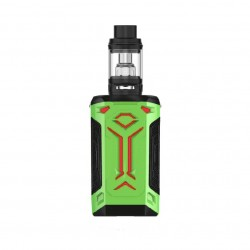 Vaporesso Switcher with NRG Kit Shiny Green