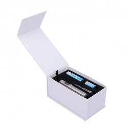 Sigelei Zmax V5 Box Mod Kit- Stianless steel