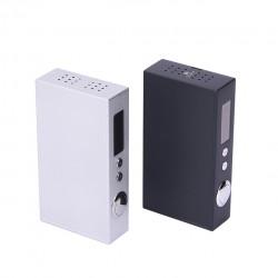 Sigelei 100W Variable Voltage / Variable Wattage  Box Mod - black