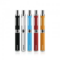 5 colors for Yocan Evolve-C Kit