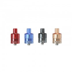 4 Colors For Smoant Taggerz Disposable Tank