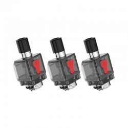 SMOK Fetch Pro Empty Pod Cartridge 3pcs