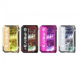 SMOK G-PRIV3 Mod Colors