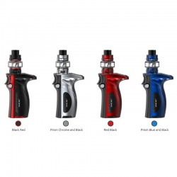4 Colors For Smok Mag Grip Kit