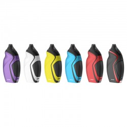 6 Colors for SMOK Nord Cube Pod Kit