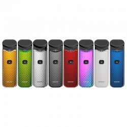 SMOK Nord Kit Carbon Fiber Colors