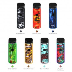 7 colors for SMOK Nord Kit New Color