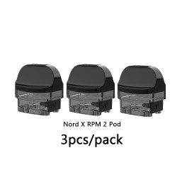 SMOK Nord X Empty Pod Cartridge