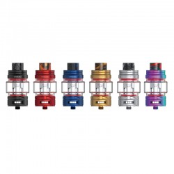6 Colors For SMOK TFV16 Tank