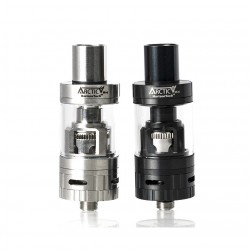 2 colors for Horizon Arctic V8 Mini Tank