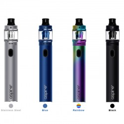 4 colors for Aspire Tigon Kit