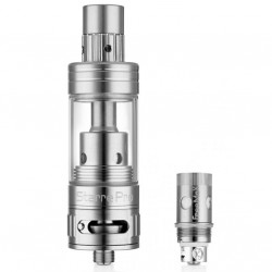 Freemax Starre PRO Sub Ohm Temperature Control Tank 4.0ml with 0.15ohm Ni TC Coil-Stainless Steel